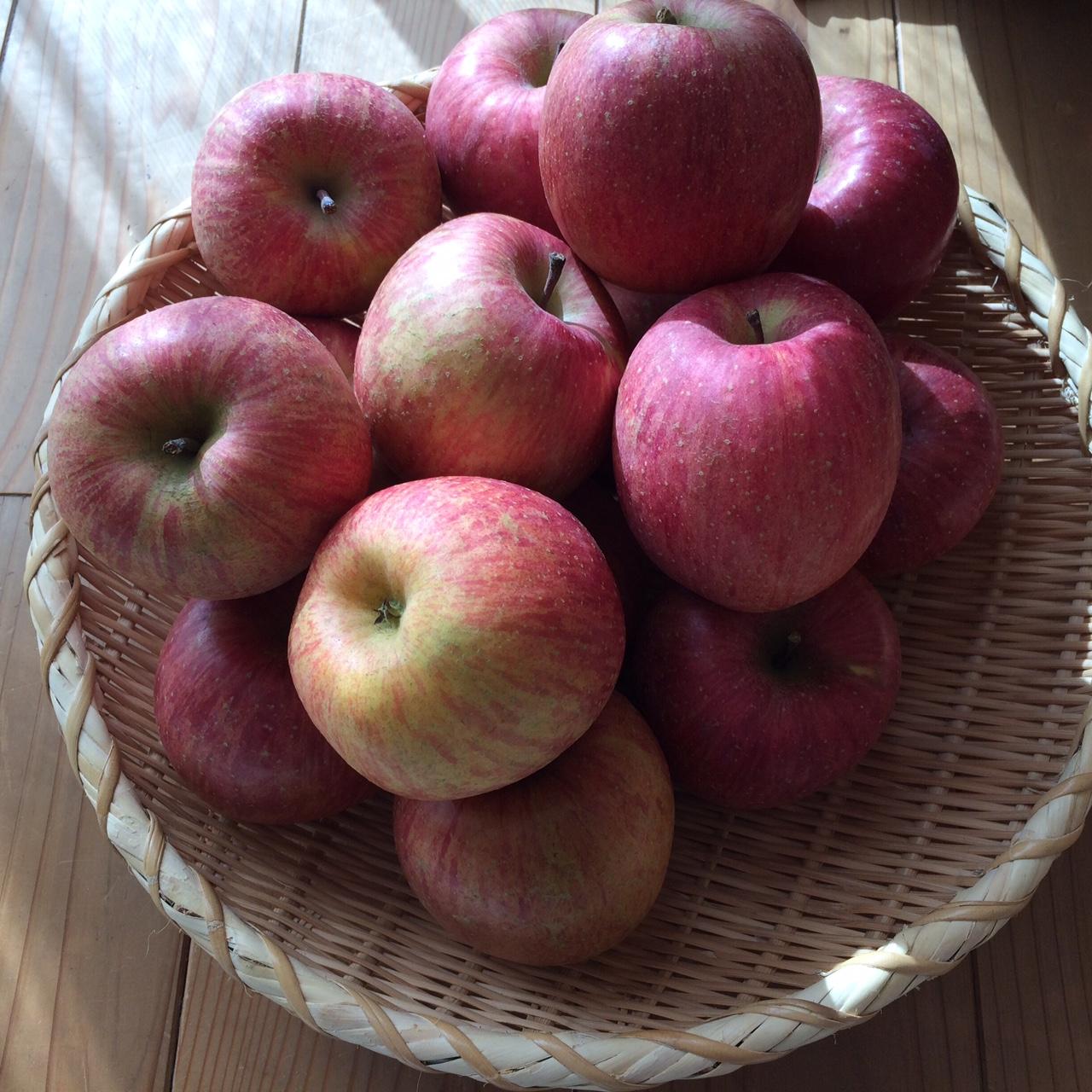 りんごと豚肉のワイン煮込み
